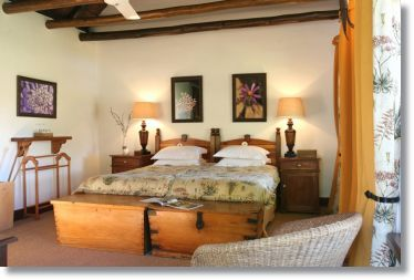 Luxury Room Bushmans Kloof