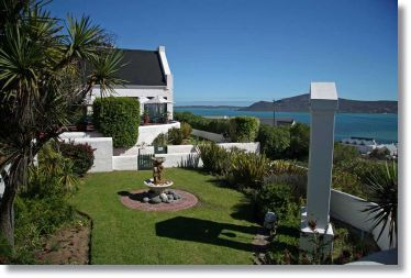 The Farmhouse Hotel Langebaan