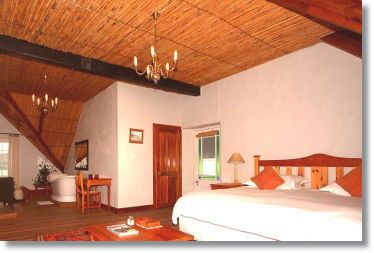 West Coast Cape Town Langebaan Hotel