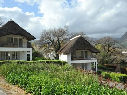 Franschhoek Guesthouse Cape Town Holidayhome