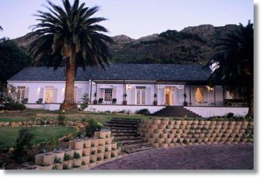 Gordon's Bay Accomodation