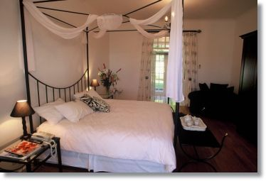 Gordons Bay Guest Lodge