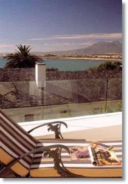 Cape Town Holiday Accomodation