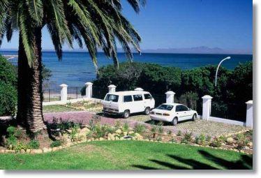 Gordon's Bay Holiday Accomodation