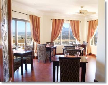 Winelands Holiday Accomodation