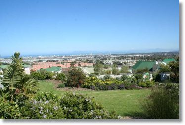 Somerset West Holiday Apartment