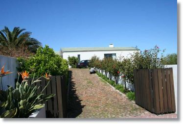 Somerset West Holiday Apartments