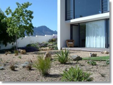 Winelands Holiday Apartment