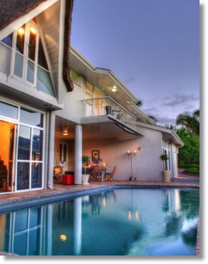 Somerset West Guest House