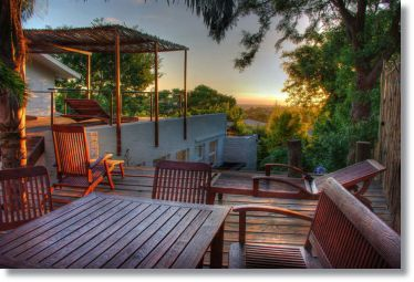 Winelands Holiday Guest House