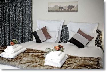 Elephant Room Somerset West Guest Lodge