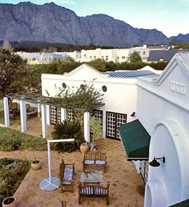 Stellenbosch Apartments Villas Winelands Winetours Houses