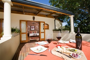 Stellenbosch Holidayhomes Apartments South Africa Villas