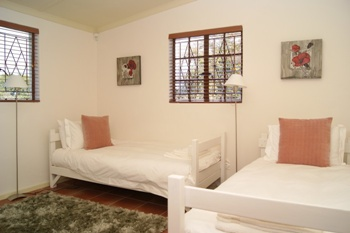 Stellenbosch Suite Lodge South Africa Accommodation