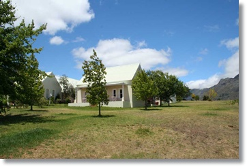 Stellenbosch Hotels Accommodations Villas Apartments