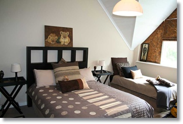 Winelands Apartments Suites South Africa Holidayhomes