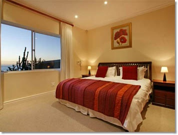 Camps Bay Holiday Cottage