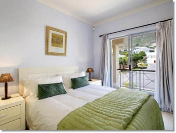 Cape Town Holidayhomes Guesthouses South Africa Hotels Villas