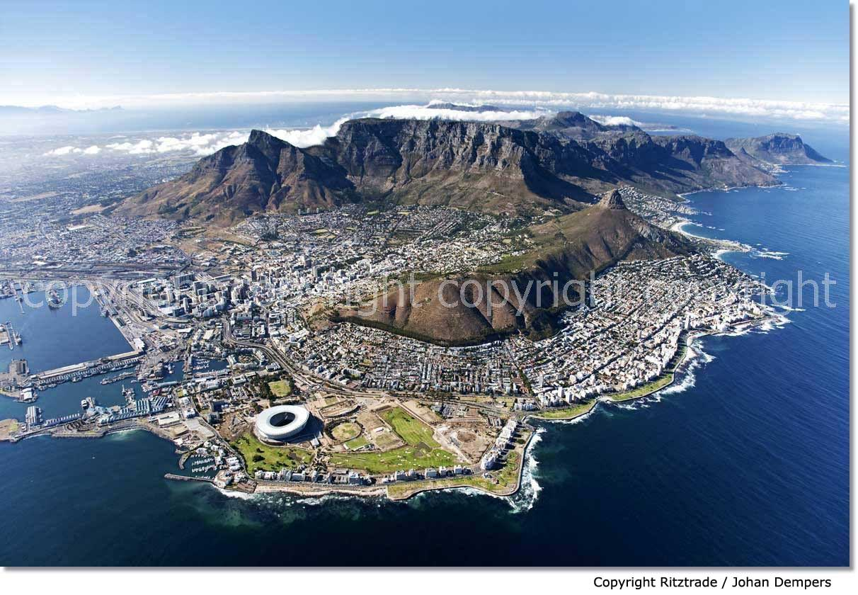 Best luxury hotels in cape town central south africa for Cape town south africa travel