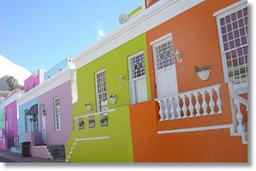 Bo Kaap Pictures