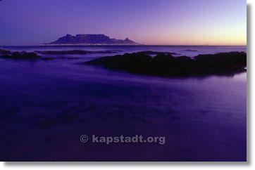 Kapstadt Safari