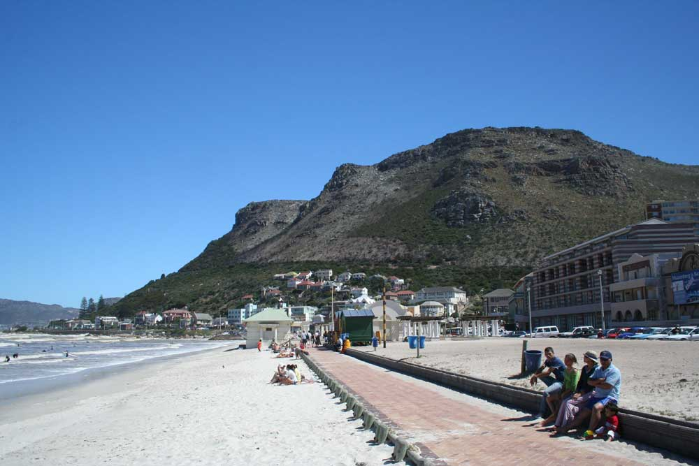 Muizenberg Pictures