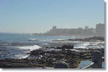 Sea Point Cape Town